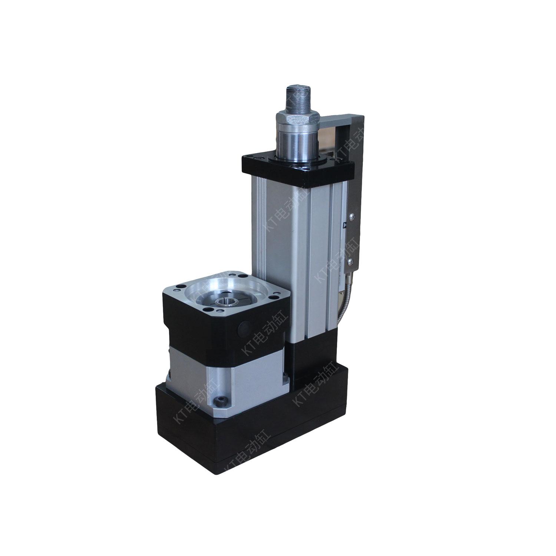 KT電動缸帶光栅尺電動缸